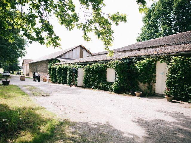 Le mariage de Mickael et Emile à Monbazillac, Dordogne 24