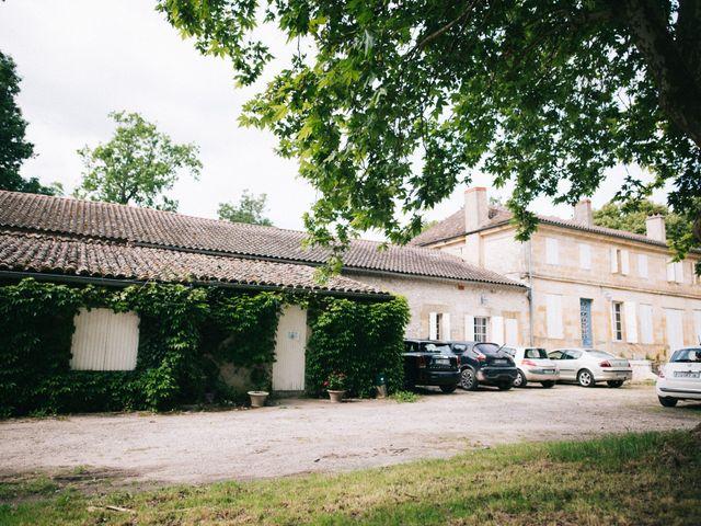 Le mariage de Mickael et Emile à Monbazillac, Dordogne 25