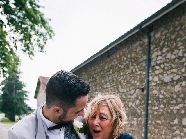 Le mariage de Mickael et Emile à Monbazillac, Dordogne 30