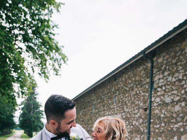 Le mariage de Mickael et Emile à Monbazillac, Dordogne 31