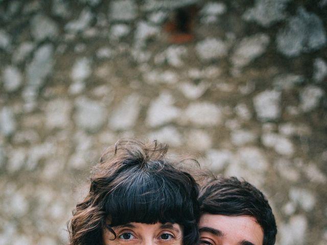 Le mariage de Mickael et Emile à Monbazillac, Dordogne 37