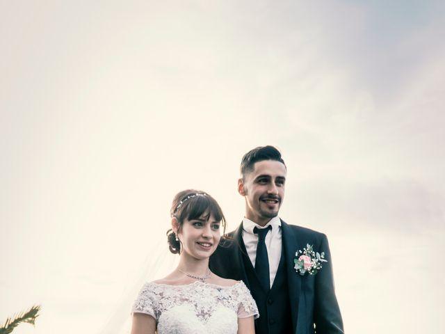 Le mariage de Cedric et Laurelenne à Le Grau-du-Roi, Gard 8