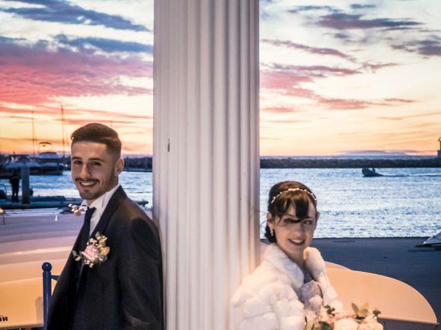 Le mariage de Cedric et Laurelenne à Le Grau-du-Roi, Gard 9