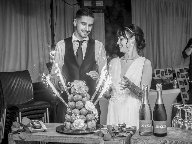 Le mariage de Cedric et Laurelenne à Le Grau-du-Roi, Gard 16