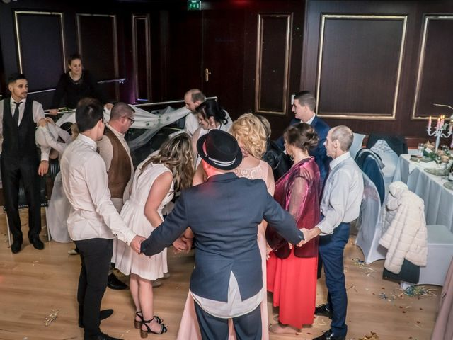 Le mariage de Cedric et Laurelenne à Le Grau-du-Roi, Gard 20