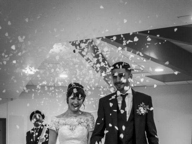 Le mariage de Cedric et Laurelenne à Le Grau-du-Roi, Gard 21