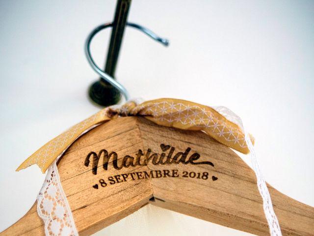 Le mariage de Gaëtan et Mathilde à Lille, Nord 4