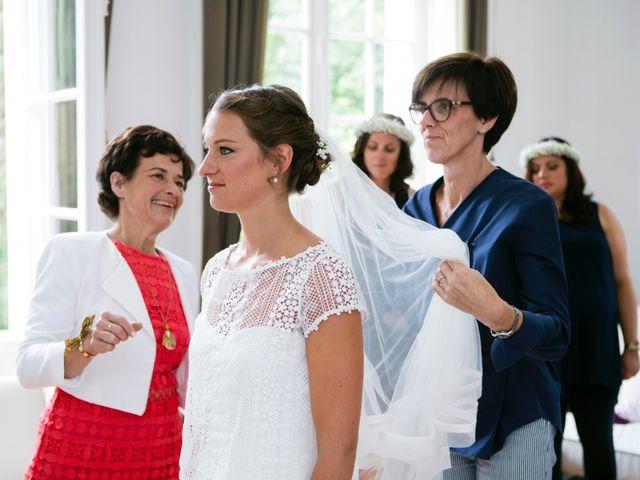 Le mariage de Gaëtan et Mathilde à Lille, Nord 33