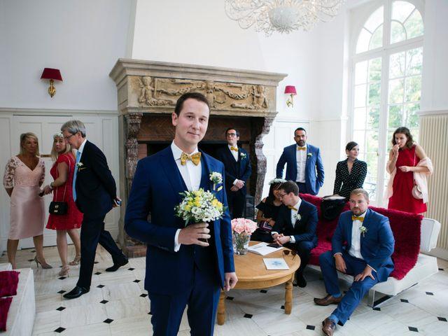 Le mariage de Gaëtan et Mathilde à Lille, Nord 34