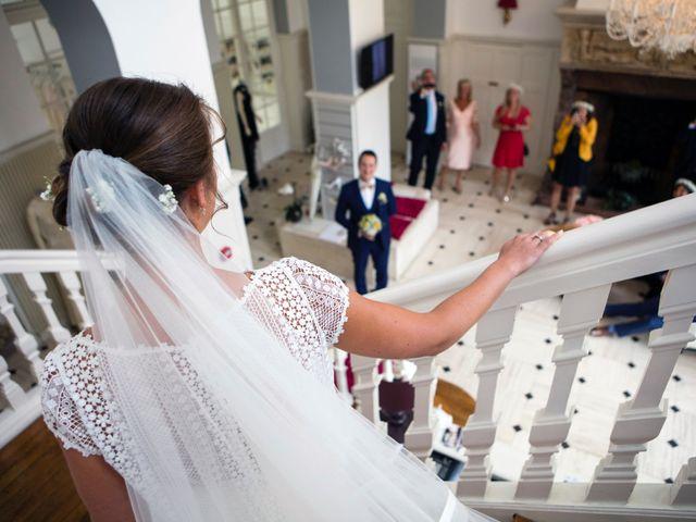 Le mariage de Gaëtan et Mathilde à Lille, Nord 36