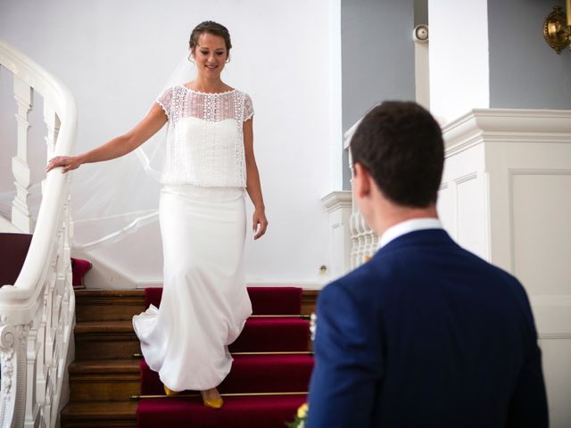 Le mariage de Gaëtan et Mathilde à Lille, Nord 37