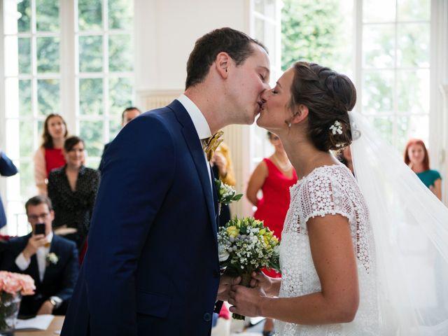 Le mariage de Gaëtan et Mathilde à Lille, Nord 38