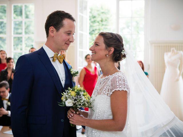 Le mariage de Gaëtan et Mathilde à Lille, Nord 39