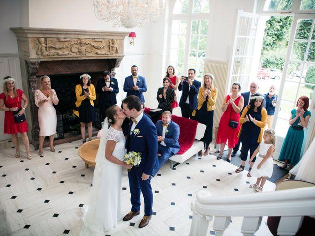 Le mariage de Gaëtan et Mathilde à Lille, Nord 40
