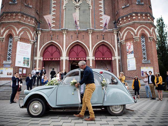 Le mariage de Gaëtan et Mathilde à Lille, Nord 43
