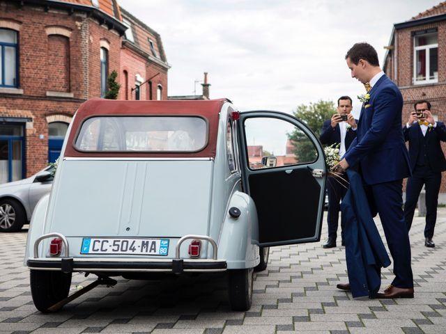 Le mariage de Gaëtan et Mathilde à Lille, Nord 46