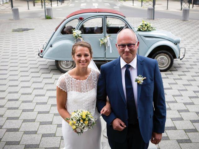 Le mariage de Gaëtan et Mathilde à Lille, Nord 47