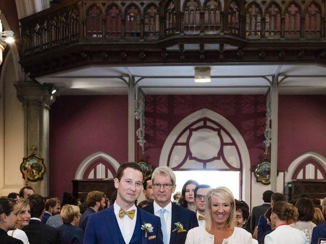 Le mariage de Gaëtan et Mathilde à Lille, Nord 50