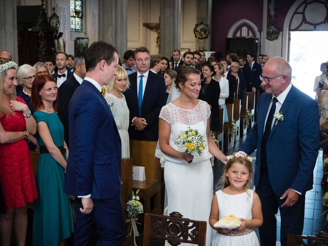 Le mariage de Gaëtan et Mathilde à Lille, Nord 56