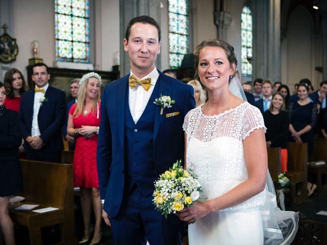 Le mariage de Gaëtan et Mathilde à Lille, Nord 57