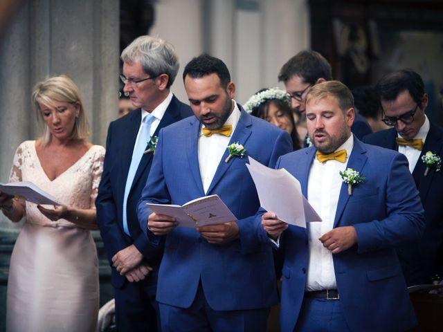 Le mariage de Gaëtan et Mathilde à Lille, Nord 64