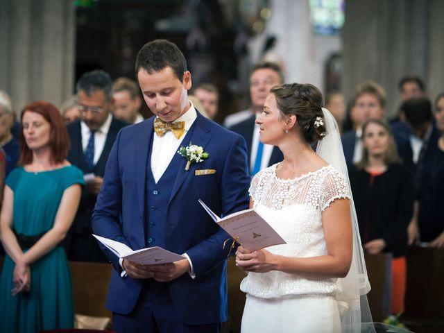 Le mariage de Gaëtan et Mathilde à Lille, Nord 65