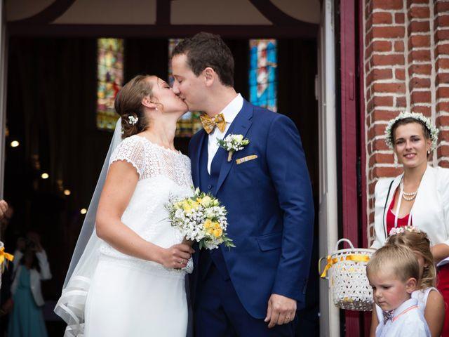 Le mariage de Gaëtan et Mathilde à Lille, Nord 81