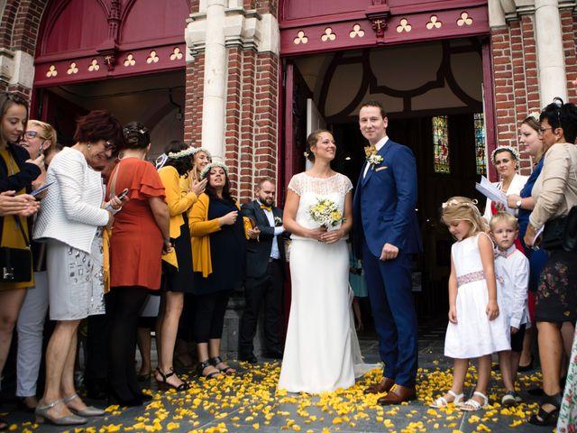 Le mariage de Gaëtan et Mathilde à Lille, Nord 82