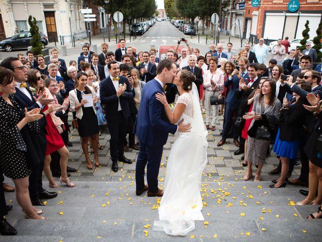 Le mariage de Gaëtan et Mathilde à Lille, Nord 83