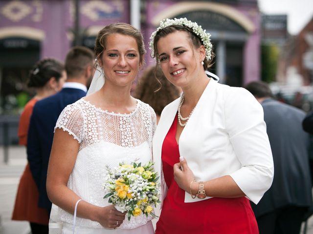 Le mariage de Gaëtan et Mathilde à Lille, Nord 85