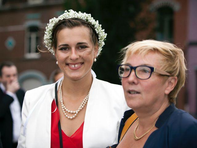 Le mariage de Gaëtan et Mathilde à Lille, Nord 88