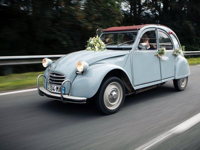 Le mariage de Gaëtan et Mathilde à Lille, Nord 89