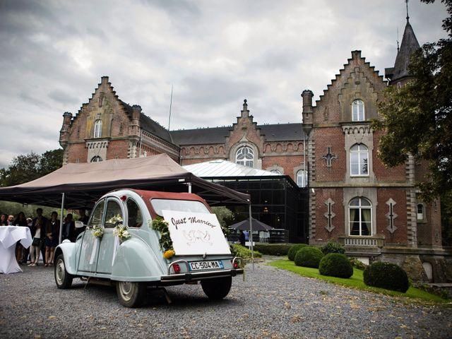 Le mariage de Gaëtan et Mathilde à Lille, Nord 90