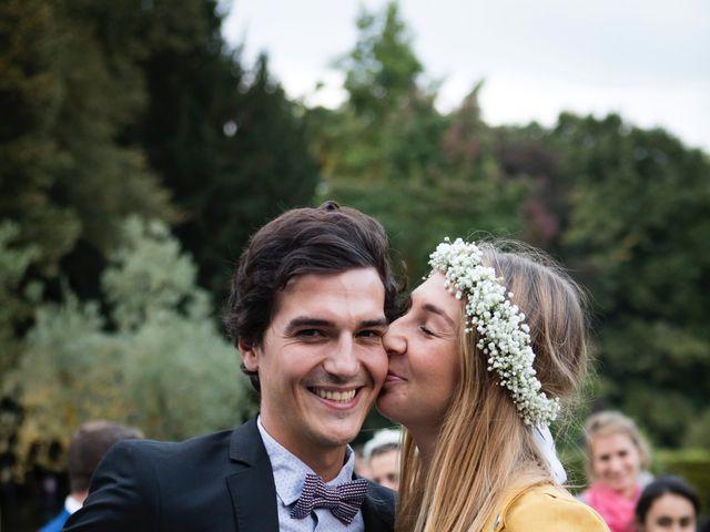 Le mariage de Gaëtan et Mathilde à Lille, Nord 110