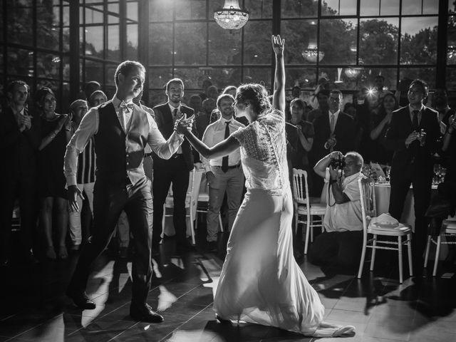Le mariage de Gaëtan et Mathilde à Lille, Nord 115