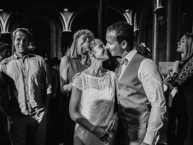 Le mariage de Gaëtan et Mathilde à Lille, Nord 121