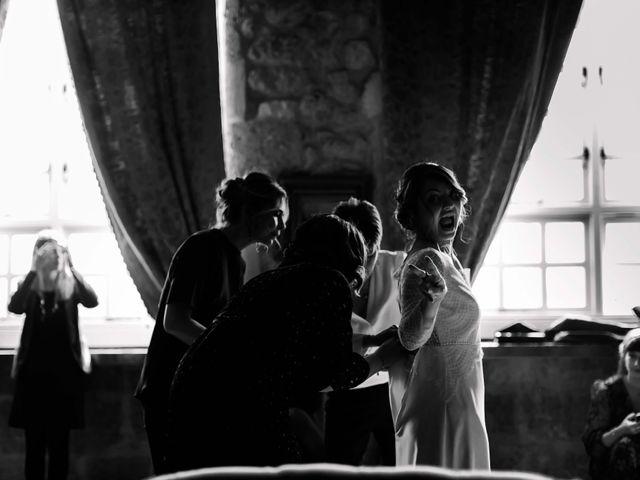 Le mariage de David et Aurore à Lignan-de-Bordeaux, Gironde 6