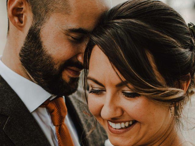 Le mariage de David et Aurore à Lignan-de-Bordeaux, Gironde 21