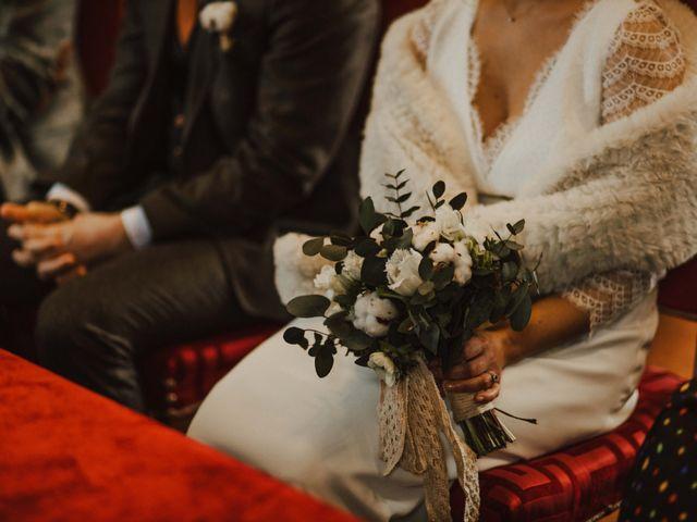 Le mariage de David et Aurore à Lignan-de-Bordeaux, Gironde 25