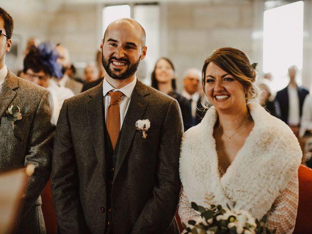Le mariage de David et Aurore à Lignan-de-Bordeaux, Gironde 27