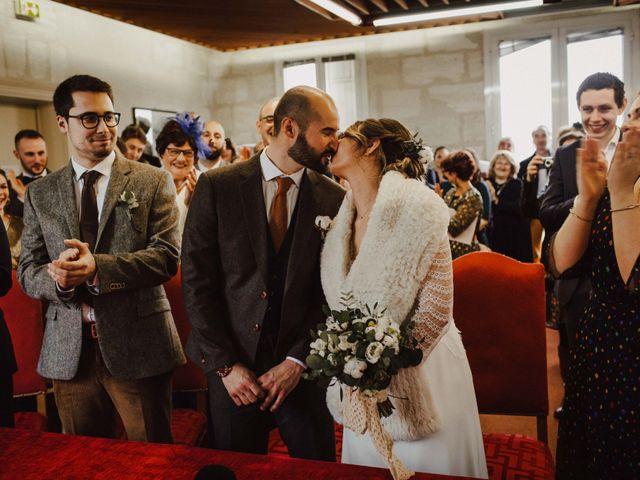 Le mariage de David et Aurore à Lignan-de-Bordeaux, Gironde 29