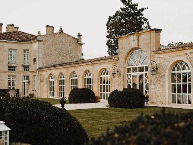 Le mariage de David et Aurore à Lignan-de-Bordeaux, Gironde 34