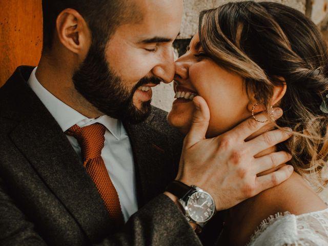 Le mariage de Aurore et David