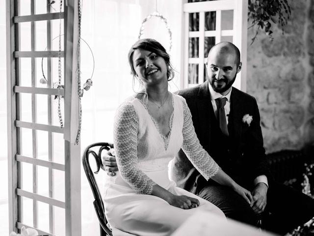 Le mariage de David et Aurore à Lignan-de-Bordeaux, Gironde 41