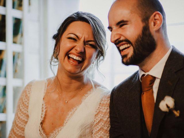 Le mariage de David et Aurore à Lignan-de-Bordeaux, Gironde 44