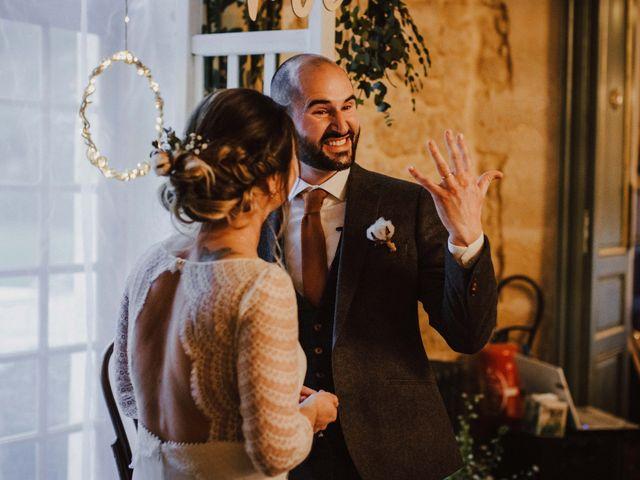 Le mariage de David et Aurore à Lignan-de-Bordeaux, Gironde 47