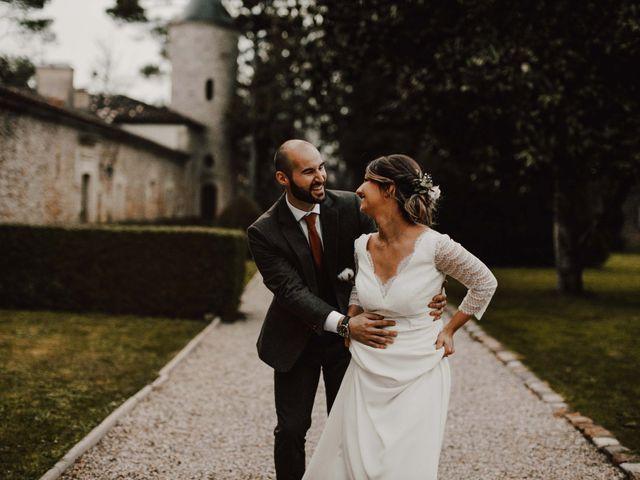 Le mariage de David et Aurore à Lignan-de-Bordeaux, Gironde 50