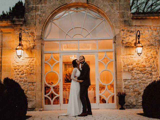 Le mariage de David et Aurore à Lignan-de-Bordeaux, Gironde 51