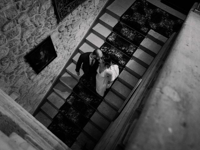 Le mariage de David et Aurore à Lignan-de-Bordeaux, Gironde 52