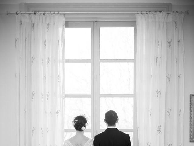 Le mariage de Charly et Magalie à Iffendic, Ille et Vilaine 10